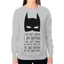 Заказать <b>свитшот</b> женский с полной запечаткой <b>Бэтмен</b> ...