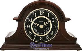 Деревянные <b>настольные</b> часы <b>Vostok</b> VST-T-10005-71 — купить в ...