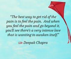 Deepak Chopra Quotes on Pinterest | Picture Quotes, Meditation and ... via Relatably.com