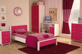 m terrific teenage girls bedroom decorating ideas featuring modern dark pink white furniture set added maple natural wood laminate flooring also lovely bedroomlovable bedroom furniture teen girls extraordinary