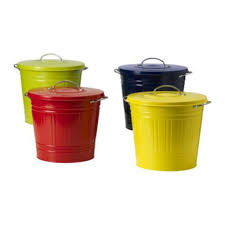 small bathroom trash cans bathroom trash cans ikea knodd trash bin with lid inspiration and