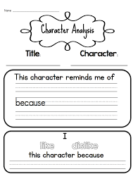 sarah s first grade snippets teaching character analysis in the you can use these task cards these books or any other books when you are teaching character analysis these are just a few questions i myself