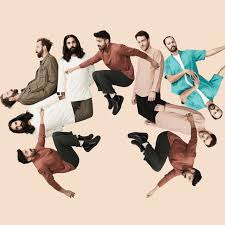 <b>Young the Giant</b> on Spotify