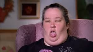 Image result for honey boo boo's mom