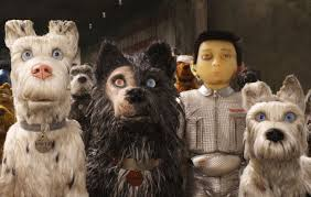 Wes Anderson's new film '<b>Isle</b> Of Dogs' accused of cultural ...