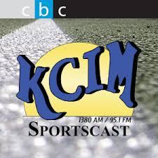 KCIM Sportscast