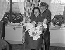 List of multiple births - Wikipedia