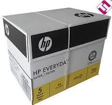 Risultati immagini per Risma di carta HP everyday