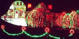 Paul Tudor Jones Belle Haven Light Show - Business Insider