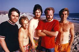 The best surf-related songs by The <b>Beach Boys</b>