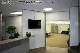 Demountableofficewallsystemsmoveableglassjpg Demountable Office Wall Systems Moveable  E