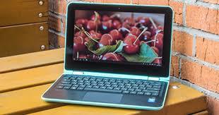 Трансформер на каждый день. Обзор <b>ноутбука HP Pavilion x360</b> 11