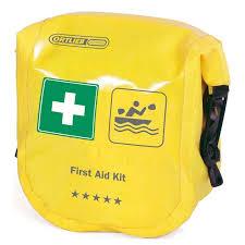 <b>Ortlieb</b> First Aid Kit Safety Level High Canoe/Kayak , Trekkinn ...