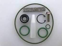 FORD FS10 HS18 <b>HS20</b> AC <b>Compressor</b> Reseal Kit Shaft Seal ...