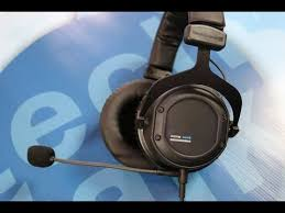 <b>Beyerdynamic CUSTOM Game</b> Interactive Gaming Headset ...
