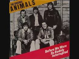 The <b>Animals</b>-<b>Before We</b> Were So Rudely Interrupted - YouTube