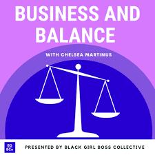 Business and Balance