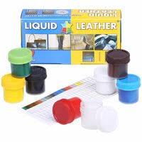 «<b>Средство ремонта изделий</b> из кожи Liqid leather (жидкая кожа ...