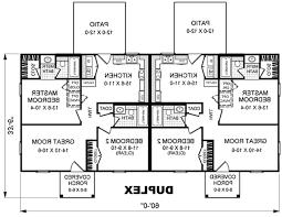 Amazing Simple Duplex House Plans Amusing House Plans Agreeable    Amazing Simple Duplex House Plans Amusing House Plans Agreeable Bedroom With Bedroom House Plans