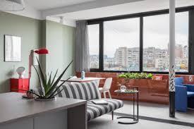 Квартира на Пресне - Modern - Living Room - Moscow - by DVEKATI