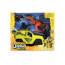<b>Chap Mei Игровой набор</b> Охотник на динозавра на джипе ...