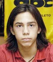Héctor Núñez Segovia. / ABC Color. Cuando tenía meses de vida, el chico fue a vivir al país trasandino, de donde es originario su padre Héctor, mientras que ... - hector-nunez-segovia-_180_212_841406