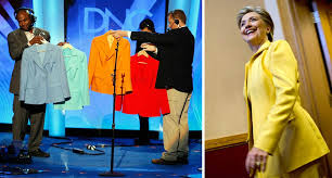 Image result for hillary clinton pantsuit