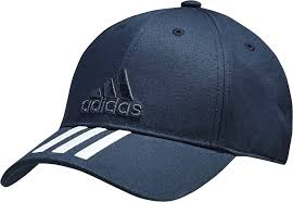 <b>Бейсболка</b> «<b>Six</b>-<b>panel Classic 3 stripes</b>» - с логотипом: купить ...