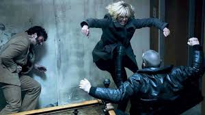 <b>Atomic Blonde</b> Review | Movie - Empire