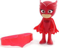 <b>PJ Masks</b> Фигурка <b>Алетт</b> — купить в интернет-магазине OZON с ...