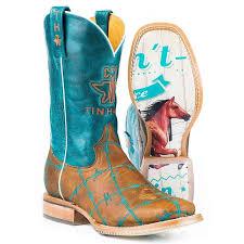 Women's Tin Haul Barbd Wire Boots With <b>Wild & Free</b> Sole <b>Handmade</b>