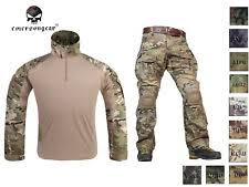 <b>Emerson</b> Gray <b>Hunting</b> & <b>Tactical</b> Clothing for sale | eBay