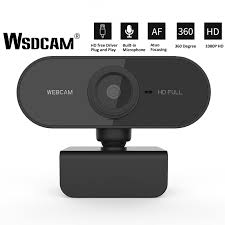 <b>HD 1080P</b> Webcam Mini <b>Computer PC</b> WebCamera with ...