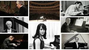 The 25 best piano players of all time - Classic FM