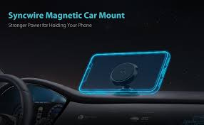 Magnetic Phone Car Mount, Syncwire Universal Car ... - Amazon.com