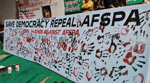 Image result for Impose AFSPA in Garo Hills: Meghalaya High Court