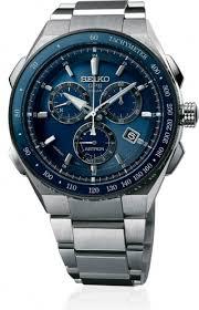 <b>Мужские часы Seiko SSE127J1</b> (Япония, Solar механизм, корпус ...