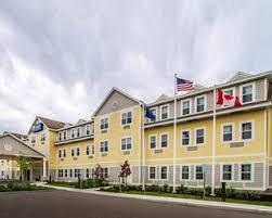 Comfort Inn & Suites - Wilton, ME Hotel