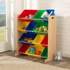 childrens storage furniture playrooms. 12 bin storage unit u2013 natural childrens furniture playrooms