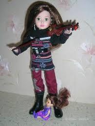 Лерочка. ООАК Джолины от Запф / <b>Кукла</b> Jolina, Джолина ...
