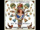<b>JOAN SUTHERLAND THE</b> VIRGIN'S SLUMBER SONG - YouTube