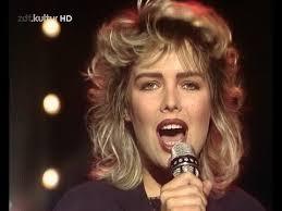 <b>Kim Wilde</b> - You Keep Me Hangin' On 1986 (High Quality, Na Sowas ...