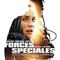 Forces Spéciales - la BO - - Musique de Xavier Berthelot :: Cinezik.fr - forces_speciales