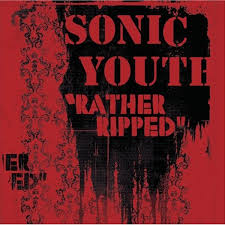 <b>Sonic Youth</b>: <b>Rather</b> Ripped Album Review | Pitchfork