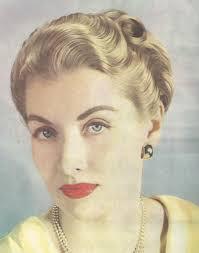 from a hair tint advert vogue 1947