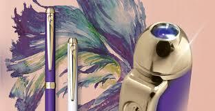 <b>Шариковые ручки</b> Pierre Cardin <b>SLIM</b>