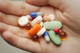 Fármacos VS Terapia Psicológica