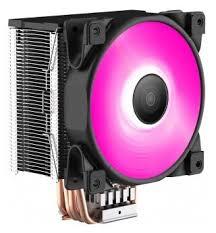 <b>Кулер</b> для процессора <b>PCcooler GI</b>-<b>D56V HALO</b> RGB — купить и ...