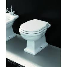 <b>ArtCeram Hermitage HEV003</b> 01;00 выпуск в стену,белый,36*55см ...