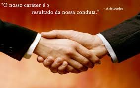 CARATER - RESULTADO DE NOSSA CONDUTA